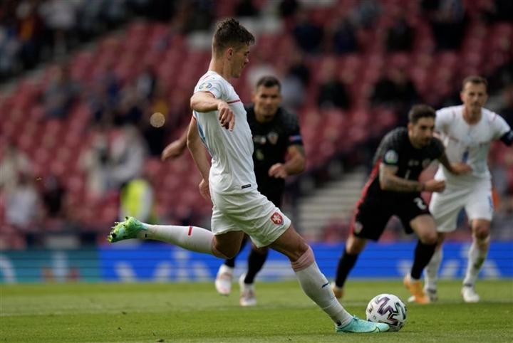 Kết quả EURO 2020: Luka Modric mờ nhạt, tuyển Croatia lâm nguy-1