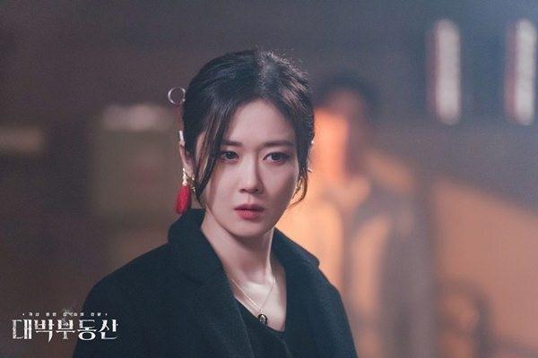 Từng nổi tiếng hơn cả Song Hye Kyo, lỡ lời một câu sao nữ mất cả tương lai-6