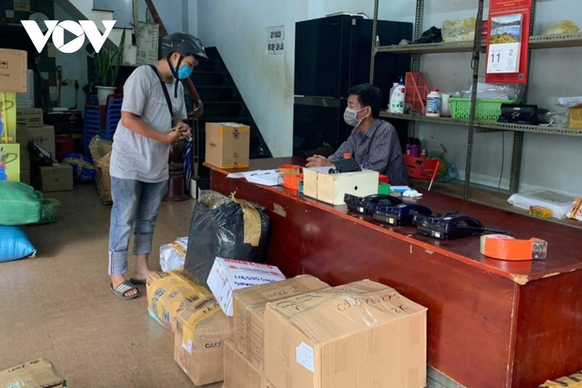 Nguy cơ phá sản, nhiều doanh nghiệp vận tải ở Đắk Lắk kêu cứu-2