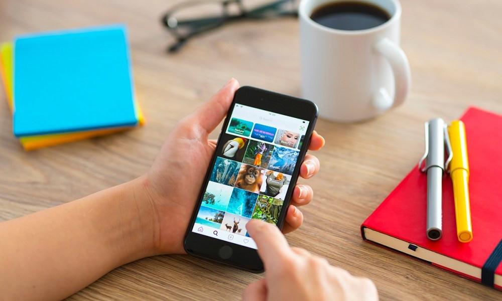 Mẹo đơn giản tăng tốc iPhone và Android-1