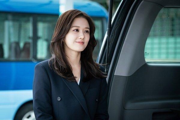 Từng nổi tiếng hơn cả Song Hye Kyo, lỡ lời một câu sao nữ mất cả tương lai-4