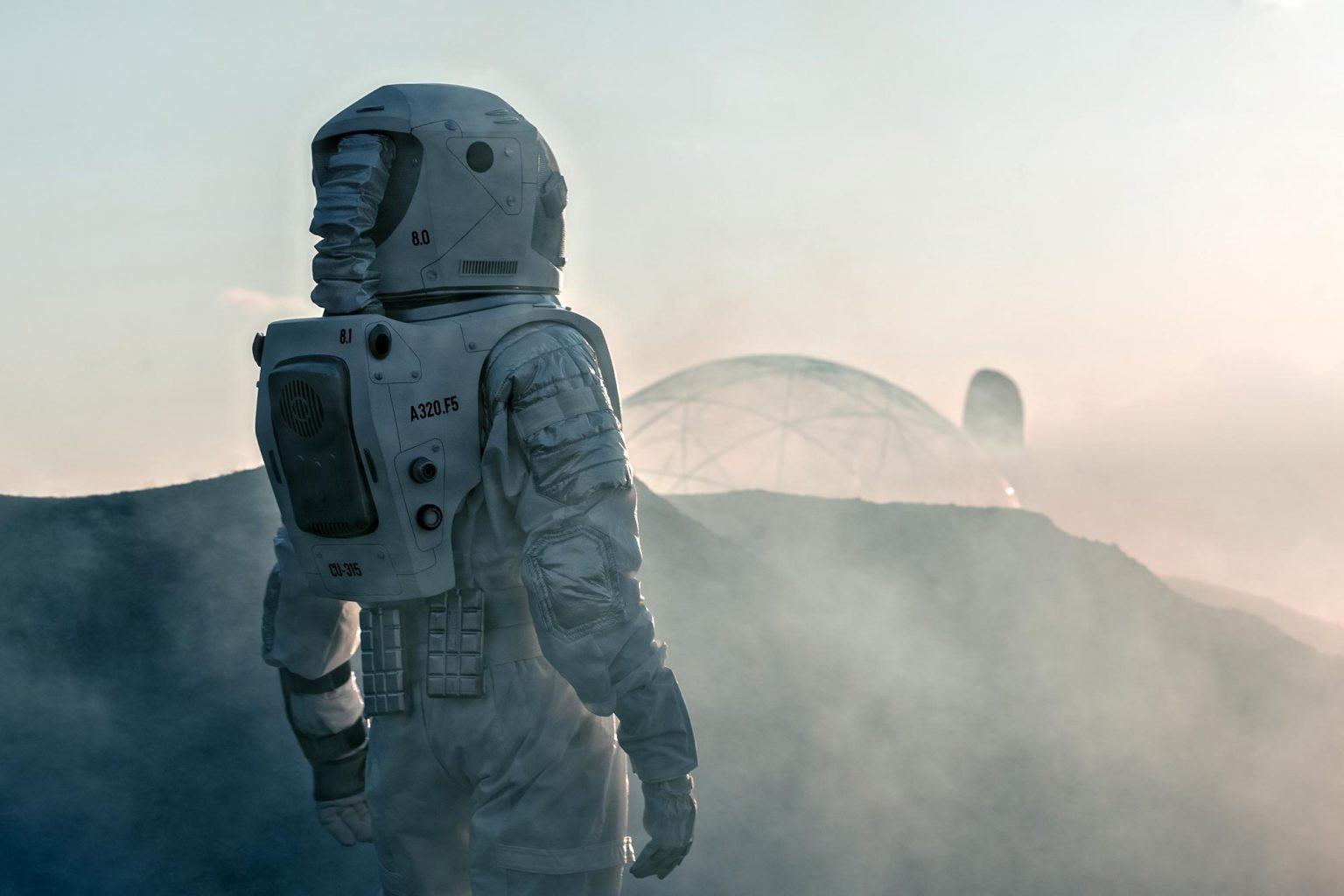 Công nghệ xử lý nước mới sẽ giúp gì cho việc thám hiểm Sao Hỏa?-1