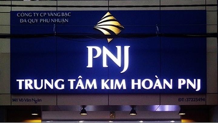 Kê khai sai, PNJ bị phạt, truy thu hơn 1 tỷ đồng-1