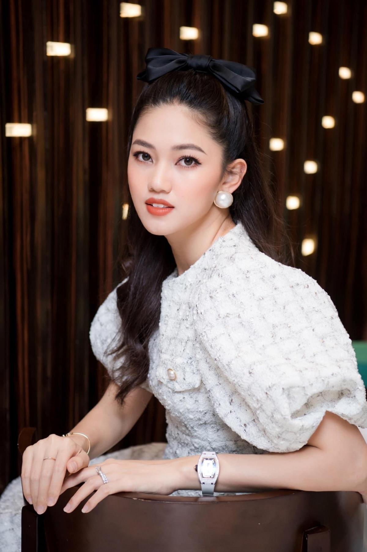 Top 3 Hoa hậu Việt Nam 2016: Mỗi người một lối đi riêng-3
