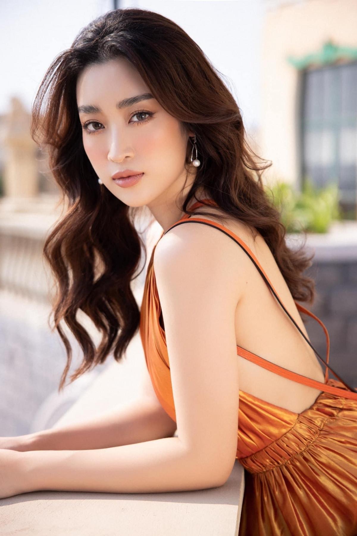 Top 3 Hoa hậu Việt Nam 2016: Mỗi người một lối đi riêng-1