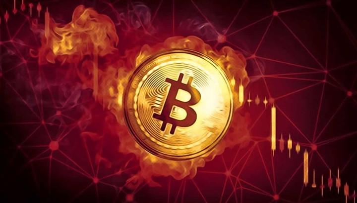 Giá Bitcoin hôm nay 20/6: Giảm sâu về 35.000 USD-1