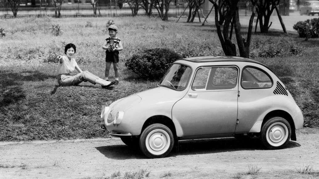 Khám phá xe Kei: Đại sứ văn hóa của người Nhật-3