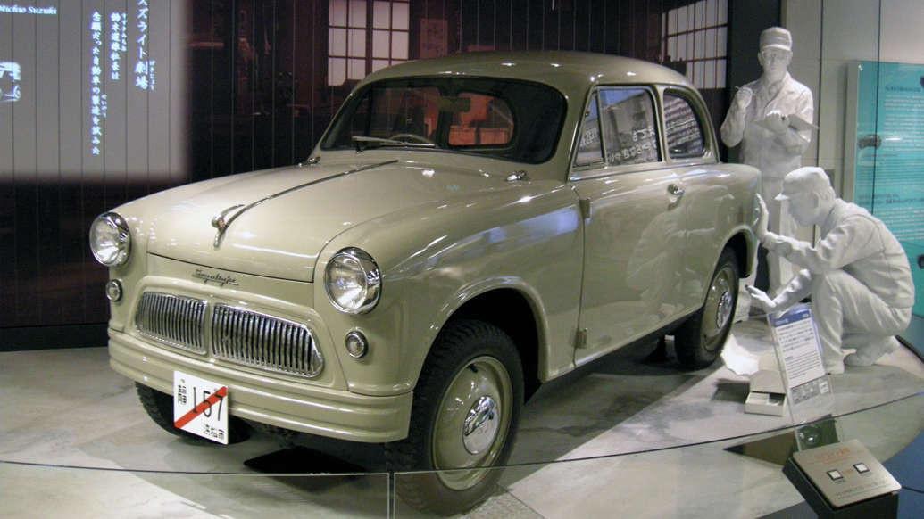 Khám phá xe Kei: Đại sứ văn hóa của người Nhật-2
