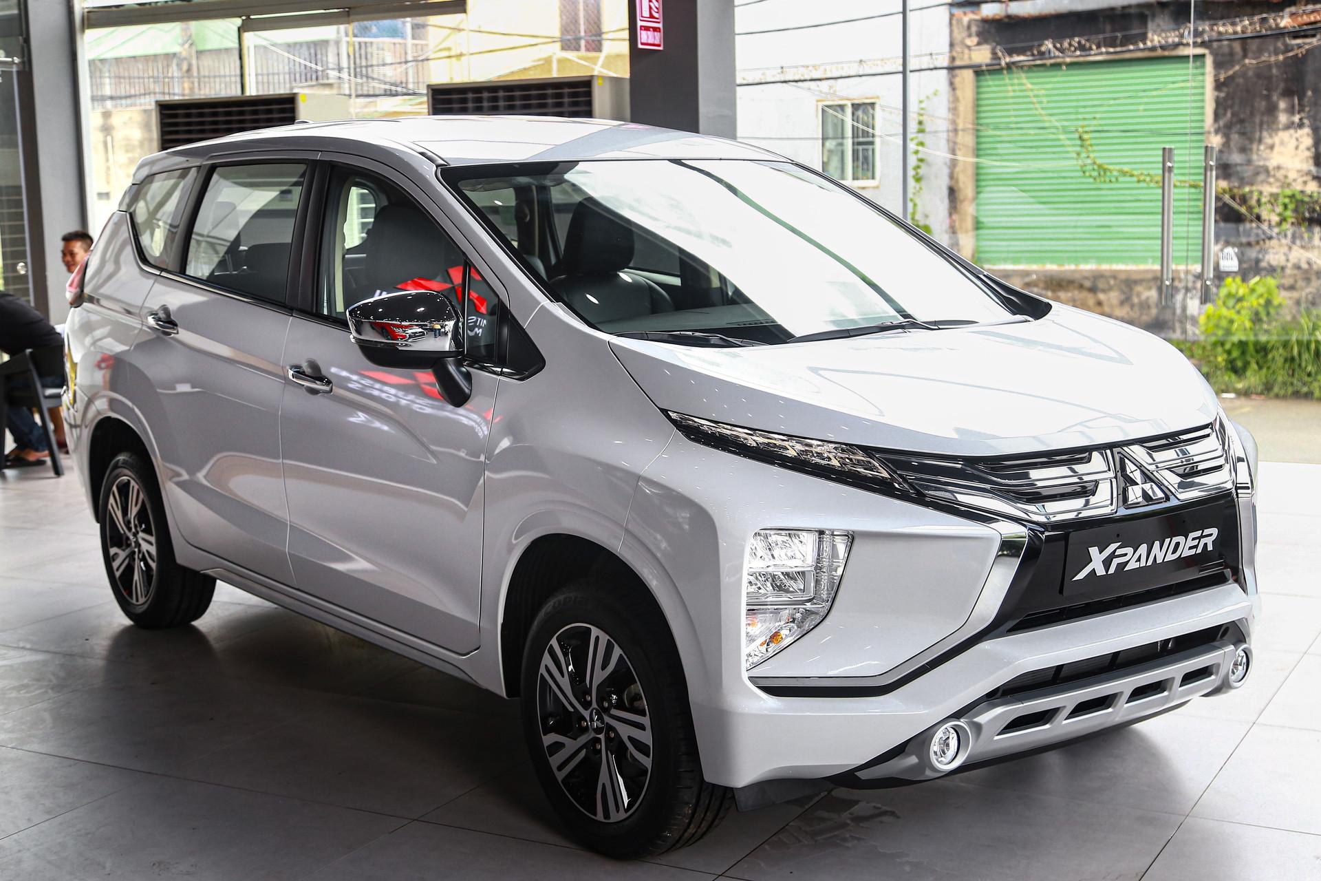 Những mẫu xe bán tốt nhất của các hãng ôtô tại Việt Nam-5