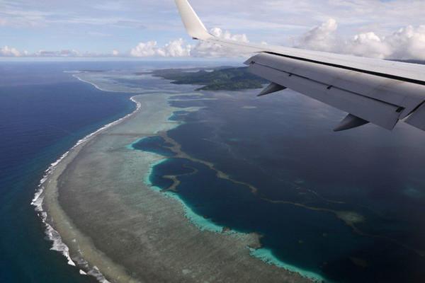 Dự án cáp viễn thông dưới lòng Thái Bình Dương có nguy cơ chìm-1
