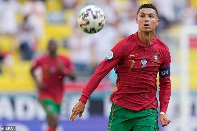 Vì sao Ronaldo có thể chạy 97m trong 14 giây?-2