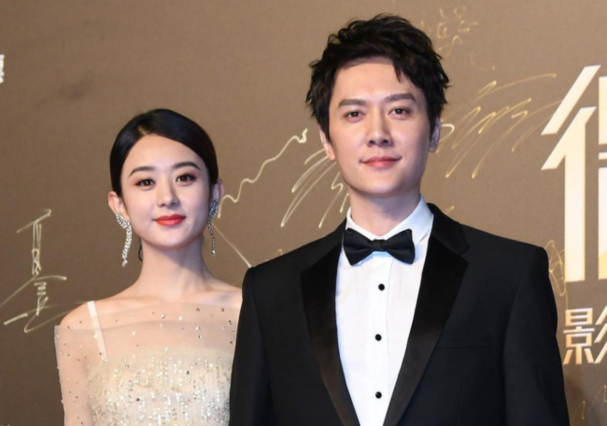 Triệu Lệ Dĩnh tái hợp với Phùng Thiệu Phong sau 2 tháng ly hôn?-1