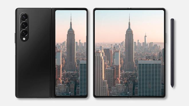 Galaxy Z Fold3 và Z Flip3 sẽ có giá rẻ hơn bản tiền nhiệm - Ảnh 2.