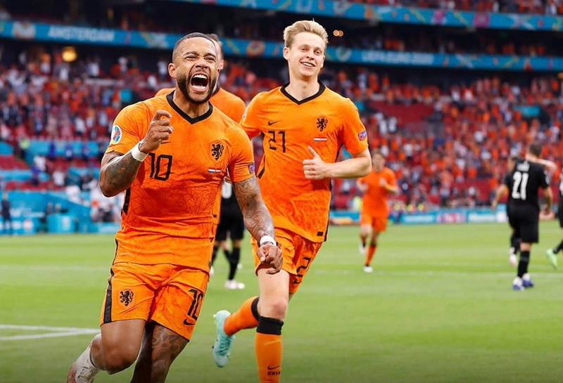 Kèo Hà Lan vs Bắc Macedonia: Tưng bừng bàn thắng-1