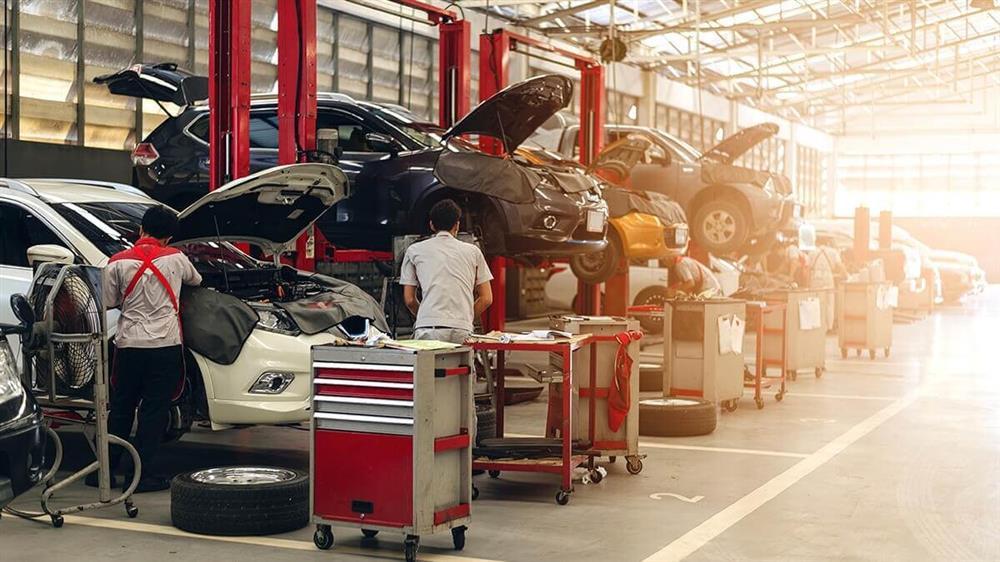 Nắm vững quy trình bảo dưỡng chuẩn cho ô tô của bạn-1