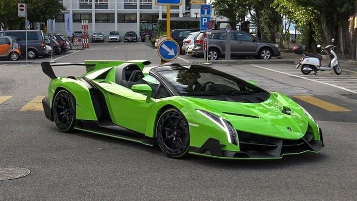 5 mẫu xe thể thao siêu hiếm-5