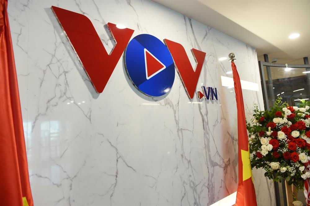 Khởi tố một bị can tấn công báo điện tử VOV-1