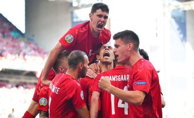 Nhận định bóng đá Nga vs Đan Mạch EURO 2020-1