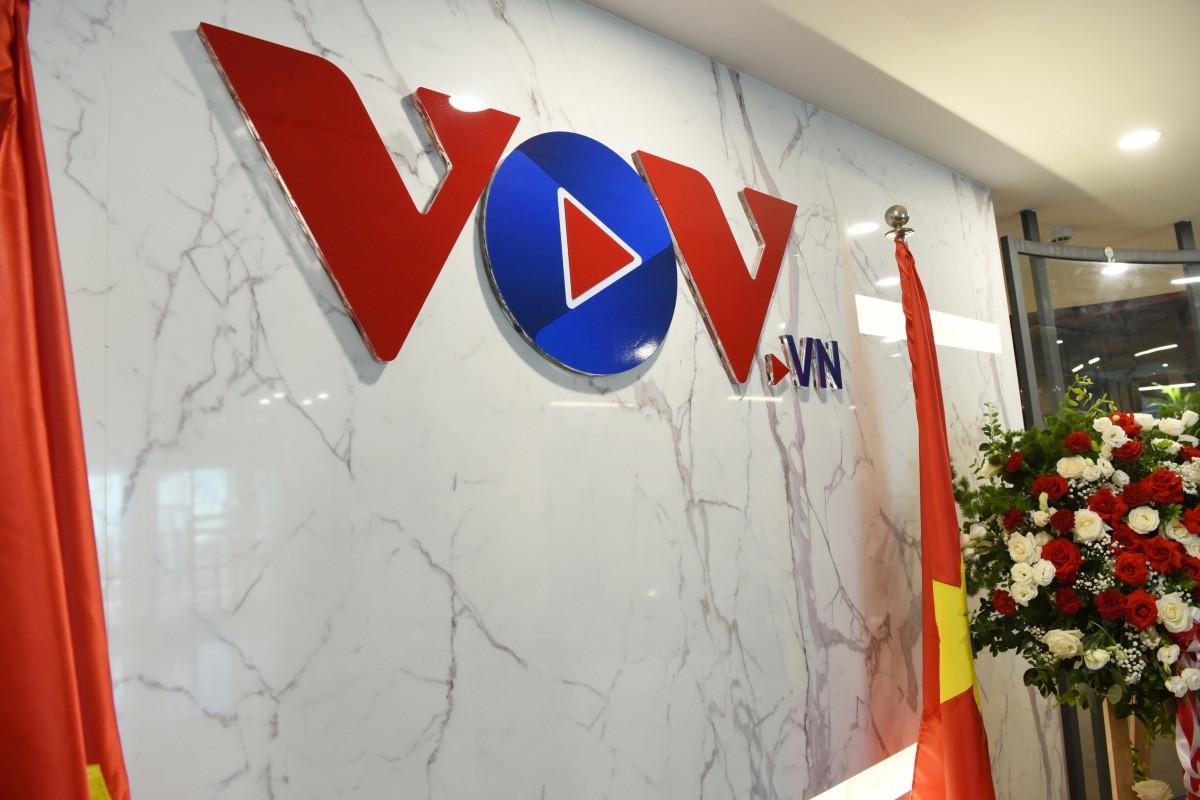 Vụ tấn công Báo điện tử VOV: Không liên quan đến bà Phương Hằng-1