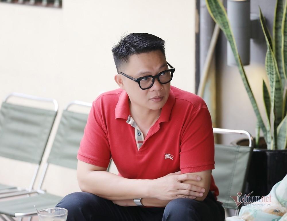 BTV Quang Minh với những trải nghiệm ám ảnh của nghề báo-1