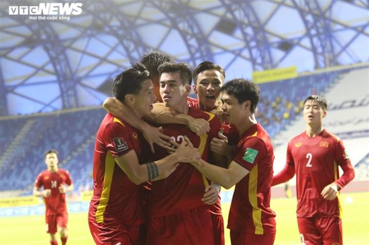 Báo Trung Quốc muốn đội nhà tránh tuyển Việt Nam, không ngại Hàn Quốc, Australia-2