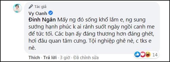 Vy Oanh vẫn bị công kích đẻ mướn, giật chồng sau ồn ào với CEO-5