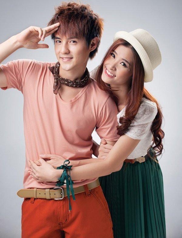 4 cặp đôi 'MV giả tình thật' đẹp đôi nhất showbiz Việt 1