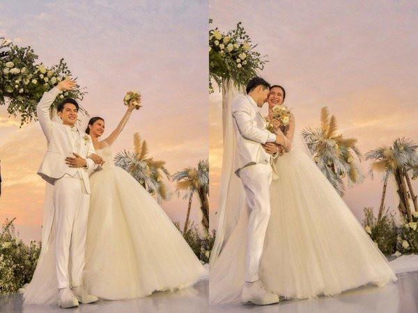 4 cặp đôi 'MV giả tình thật' đẹp đôi nhất showbiz Việt 2
