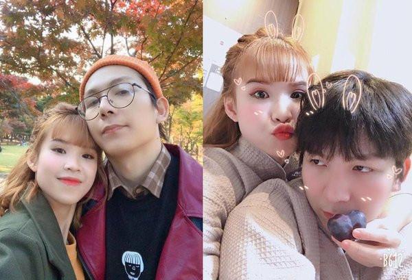 4 cặp đôi 'MV giả tình thật' đẹp đôi nhất showbiz Việt 9