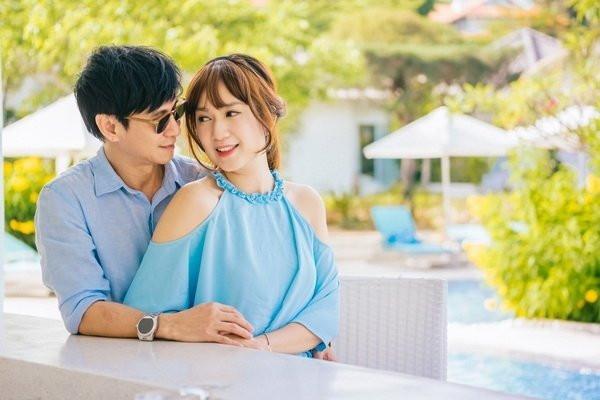 4 cặp đôi 'MV giả tình thật' đẹp đôi nhất showbiz Việt 12