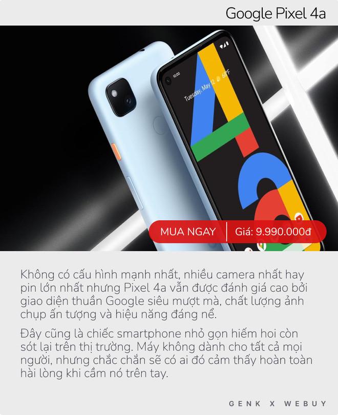 Android Authority gợi ý 5 smartphone ra mắt từ năm ngoái nhưng đến bây giờ vẫn rất đáng mua - Ảnh 5.
