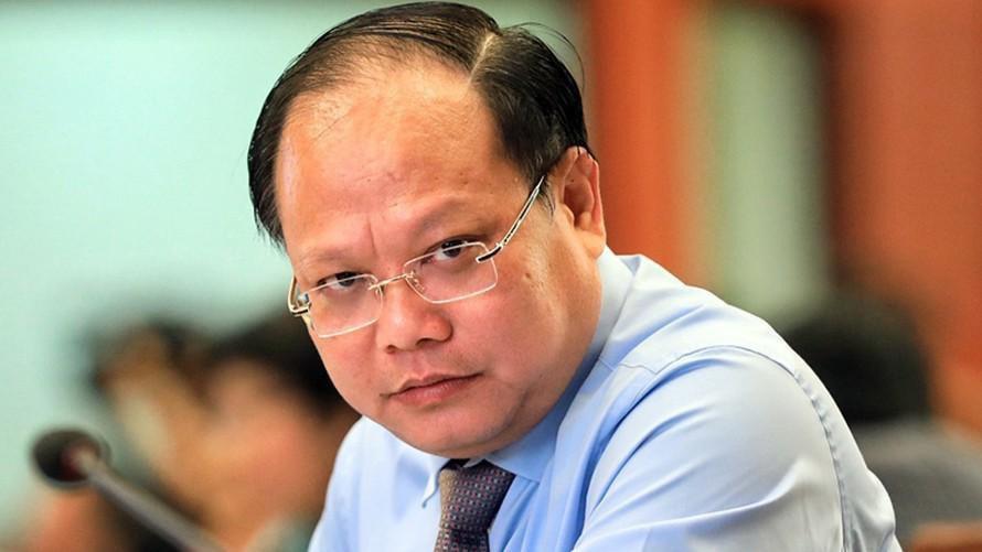 Ông Tất Thành Cang bị khởi tố trong vụ bán 32 ha đất cho Quốc Cường Gia Lai-1