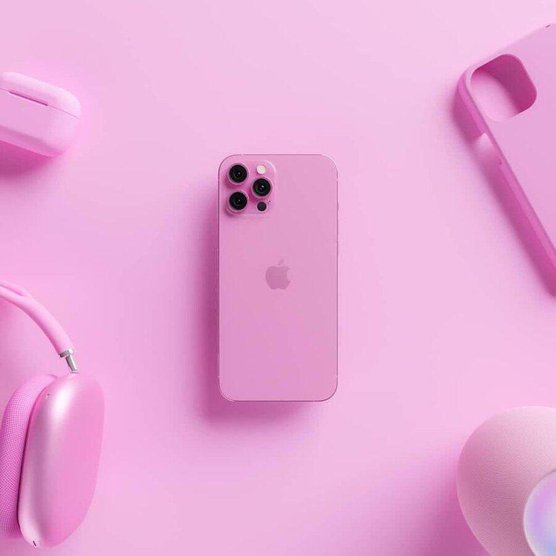 Tin đồn iPhone 13: Pin, tính năng, ngày ra mắt-3