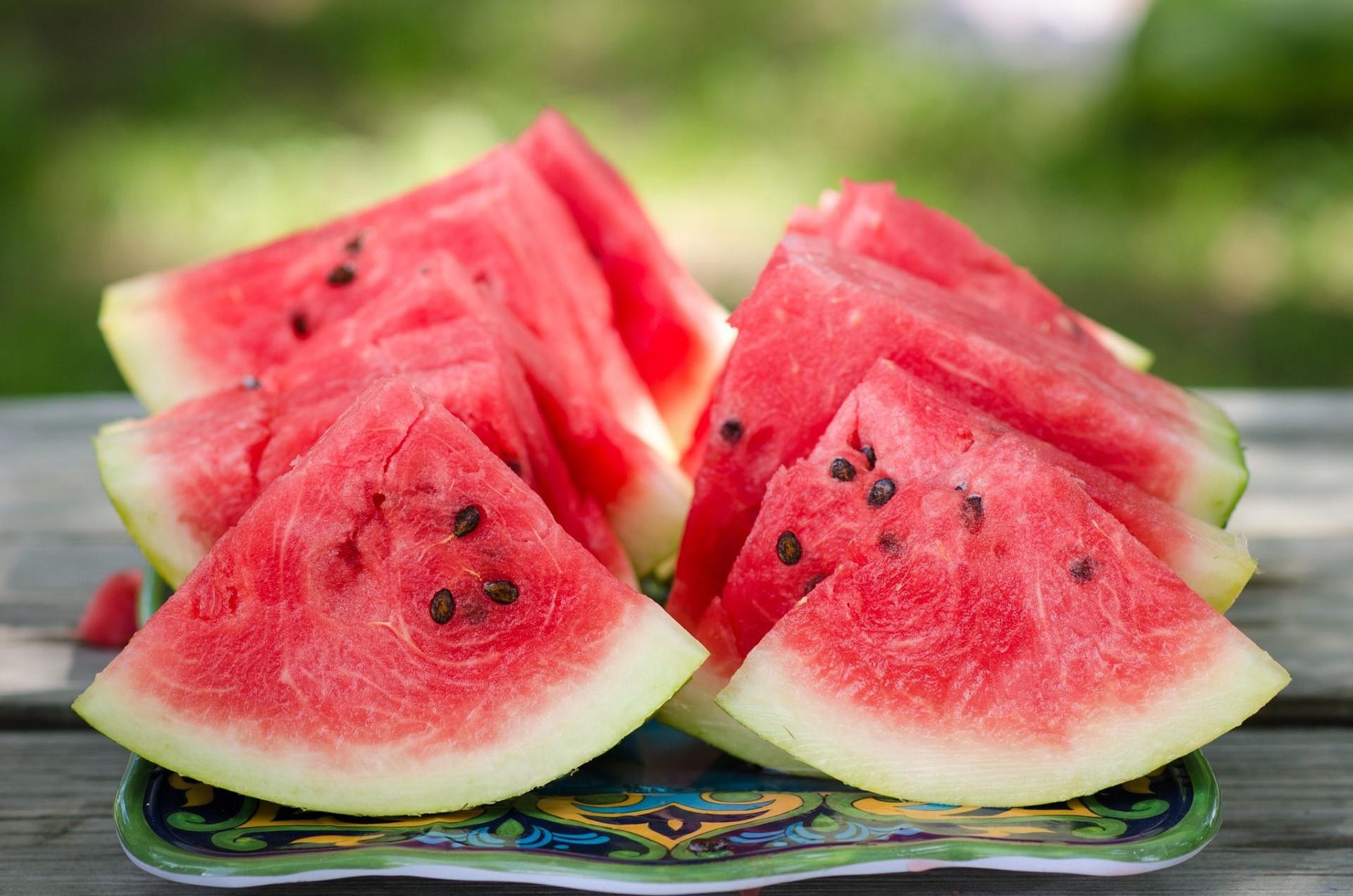 5 loại thực phẩm chuyên gia khuyên dùng để giải nhiệt mùa nóng-1