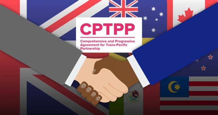 Anh bắt đầu đàm phán gia nhập CPTPP-1