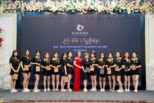 Đỗ Thị Thu Trang: Người tạo ra thiên đường sắc đẹp-1
