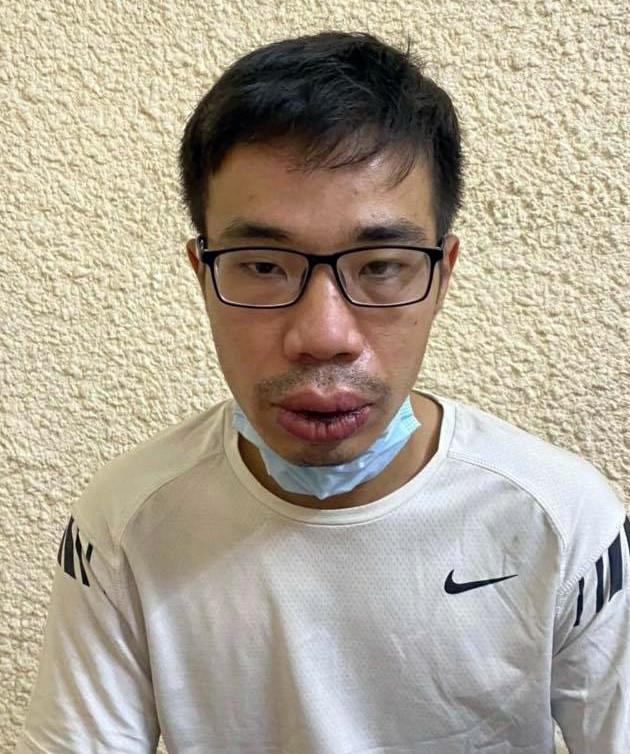 Hà Nội: Cướp giật rồi bỏ trốn, vẫn rủ bạn tù đi… cướp-3