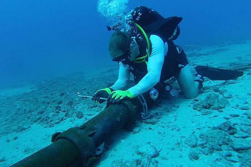 Lùi thời gian bắt đầu sửa tuyến cáp quang biển AAE-1 đến ngày 1/7-1