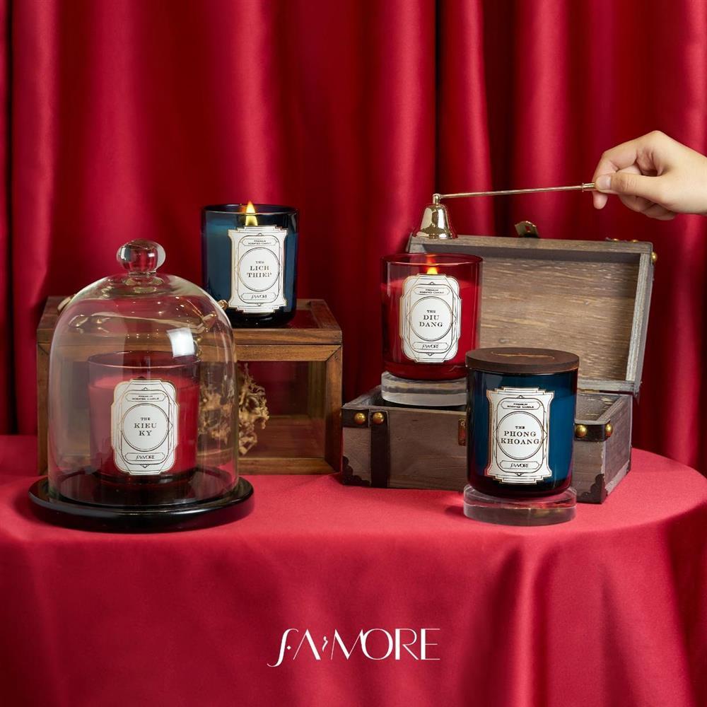 Farmore Premium Candle – khi nến thơm không chỉ tỏa hương-4
