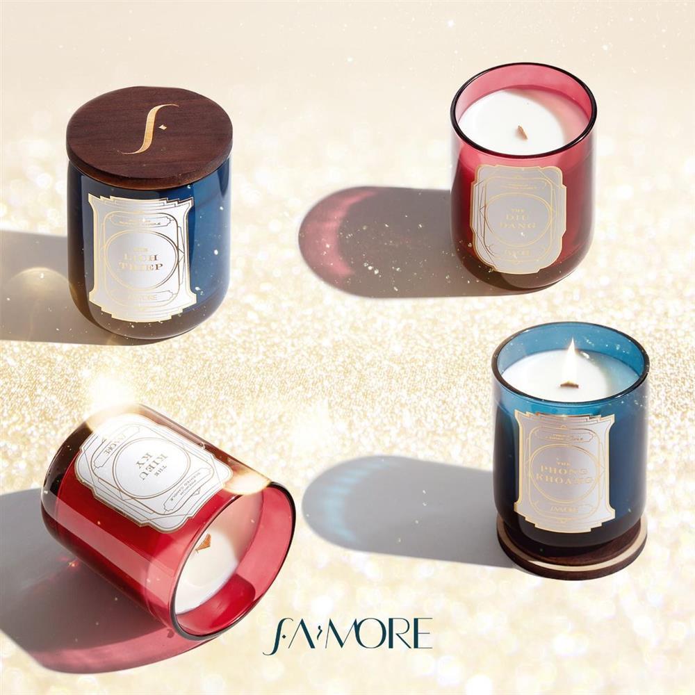 Farmore Premium Candle – khi nến thơm không chỉ tỏa hương-1