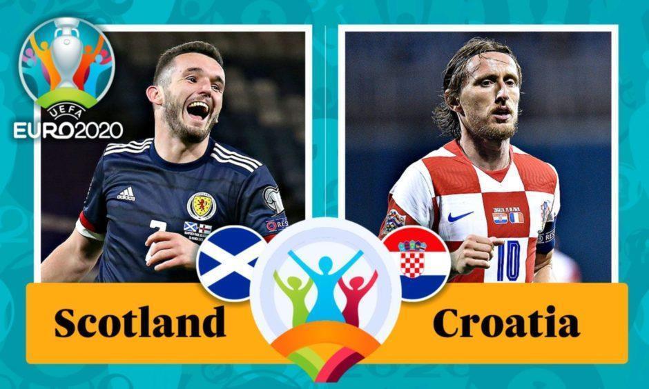 Nhận định Scotland vs Croatia: Trận chiến sống còn-2
