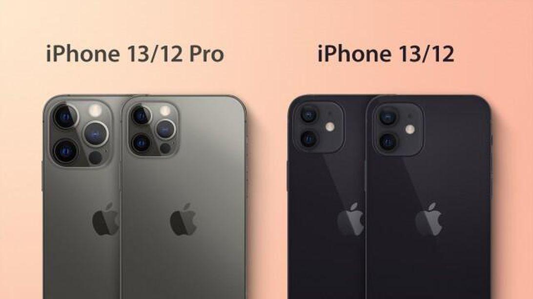 Tin đồn iPhone 13: Pin, tính năng, ngày ra mắt-2