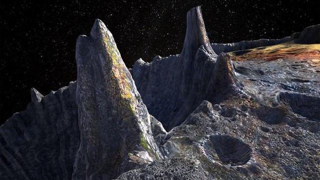 Thực hư về tiểu hành tinh chứa đầy vàng, trị giá hơn 10.000 triệu tỷ USD-2