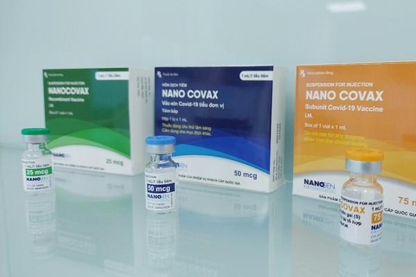 Nanogen xin cấp phép khẩn cấp cho vaccine Nano Covax, Bộ Y tế nói chưa đủ cơ sở-1