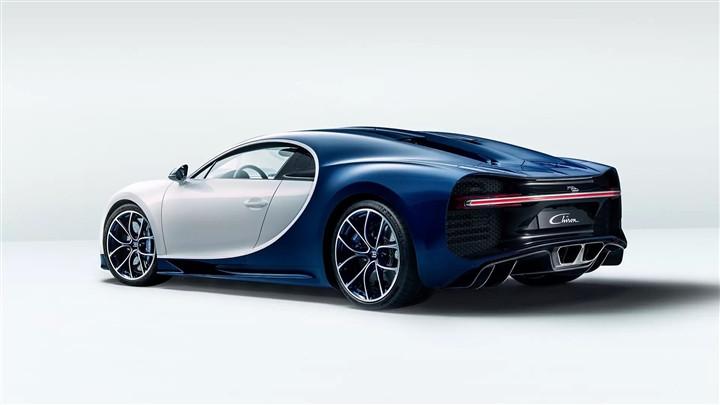 Bugatti Chiron phiên bản giường ngủ xa hoa bậc nhất thế giới-4