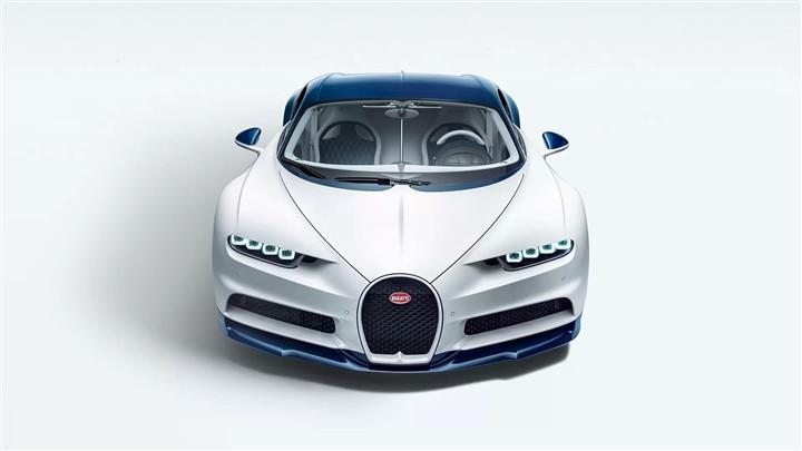 Bugatti Chiron phiên bản giường ngủ xa hoa bậc nhất thế giới-3