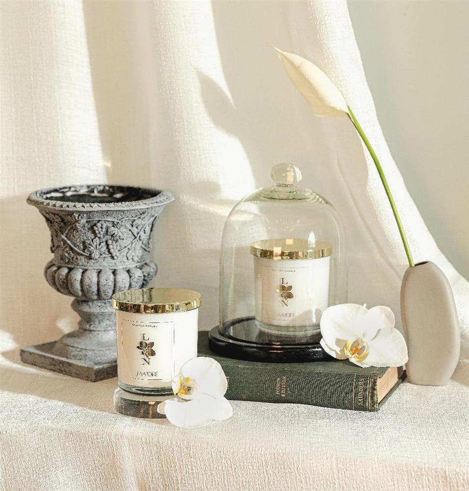 Farmore Premium Candle – khi nến thơm không chỉ tỏa hương-3