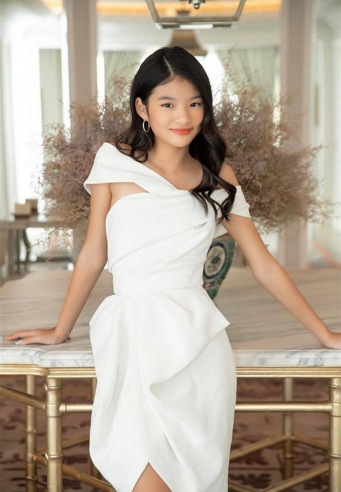 Hai con gái xinh đẹp, đáng yêu của diễn viên Trần Bảo Sơn-9