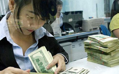 Tỷ giá ngoại tệ ngày 22/6: Fed lo ngại, đồng USD tăng mạnh-1