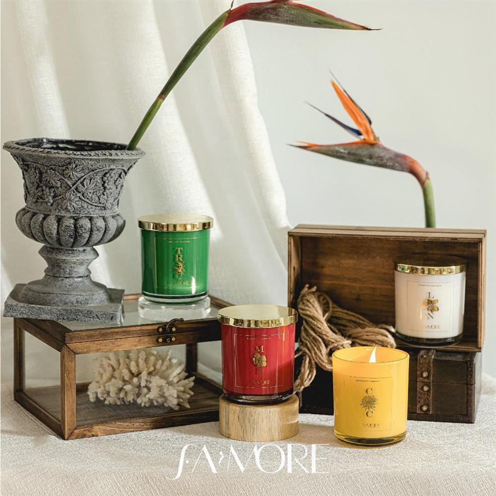 Farmore Premium Candle – khi nến thơm không chỉ tỏa hương-2